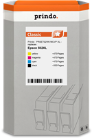 Multipack Prindo PRSET02W6 MCVP