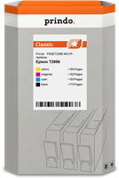 Multipack Prindo PRSET2986 MCVP