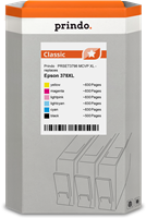 Multipack Prindo PRSET3798 MCVP