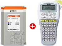 Value Pack Prindo PRSHP963XL MCVP