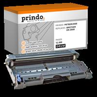 bęben Prindo PRTBDR2000