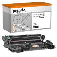 Tamburo Prindo PRTBDR3300