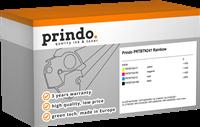 value pack Prindo PRTBTN241 Rainbow