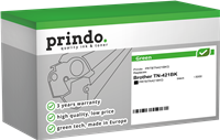 Prindo PRTBTN421BKG+
