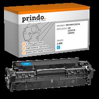 Toner Prindo PRTHPCC531A