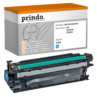 Toner Prindo PRTHPCE251A