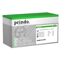 value pack Prindo PRTHPCF540XG Rainbow