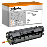 toner Prindo PRTHPQ2612A