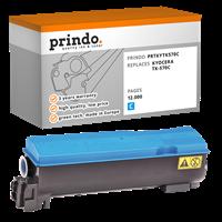 Toner Prindo PRTKYTK570C