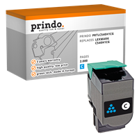 Toner Prindo PRTLC540H1CG