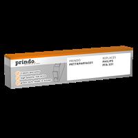 folia termotransferowa na rolce Prindo PRTTRPHPFA331