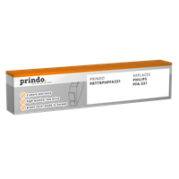 rollo de transferéncia térmica Prindo PRTTRPHPFA331