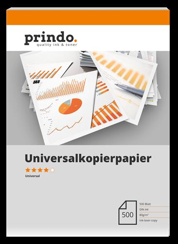 Prindo PR80500A4U