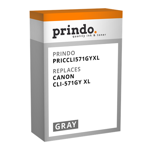 Prindo PRICCLI571GYXL