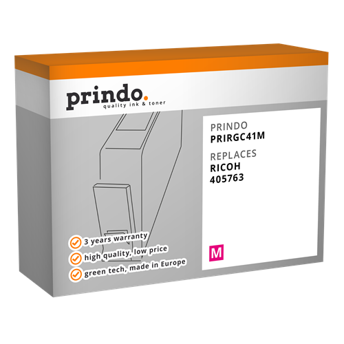 Prindo PRIRGC41m