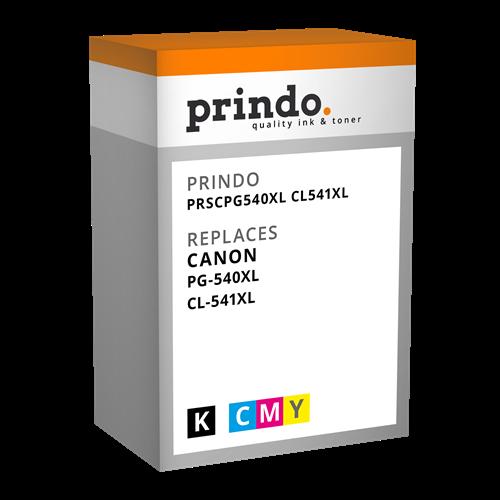 Prindo PRSCPG540XL CL541XL