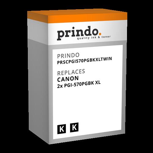 Prindo PRSCPGI570PGBKXLTwin
