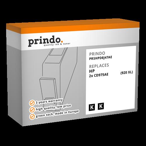 Prindo PRSHPD8J47AE