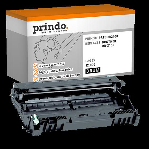 Prindo PRTBDR2100