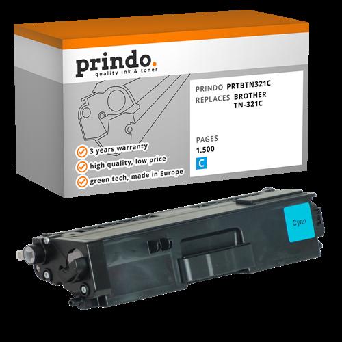 Prindo PRTBTN321C