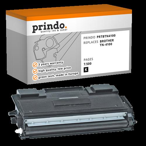Prindo PRTBTN4100