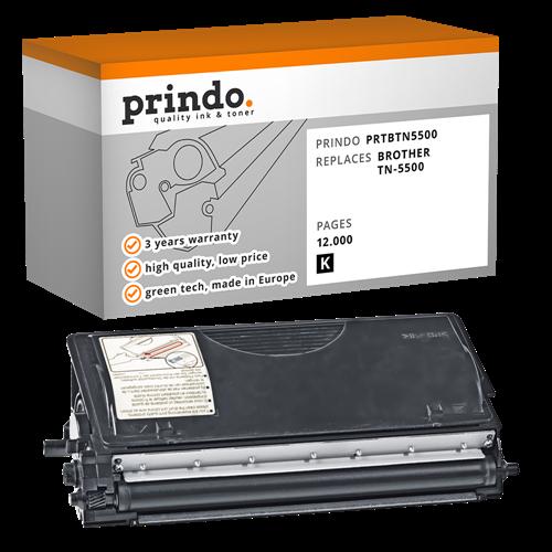 Prindo PRTBTN5500
