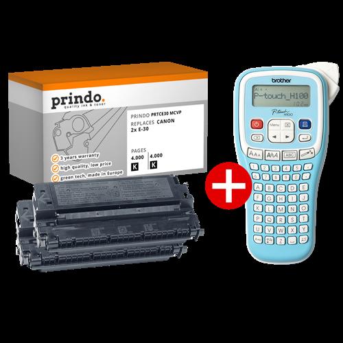 Prindo PRTCE30 MCVP