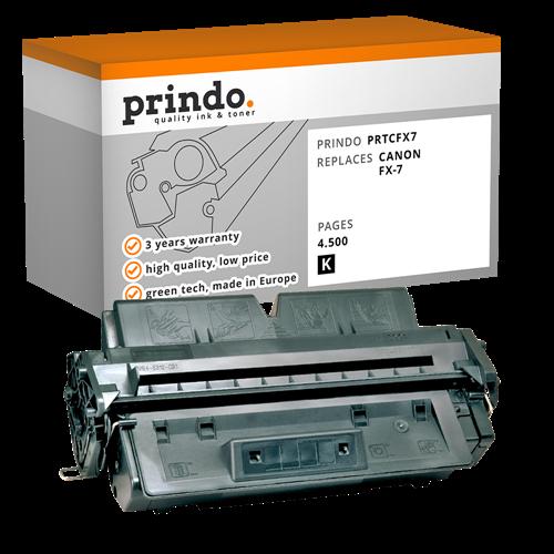 Prindo L2000 PRTCFX7