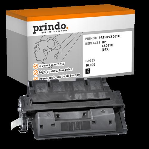 Prindo PRTHPC8061X