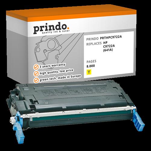 Prindo PRTHPC9722A