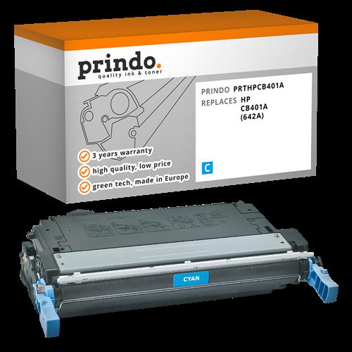 Prindo PRTHPCB401A