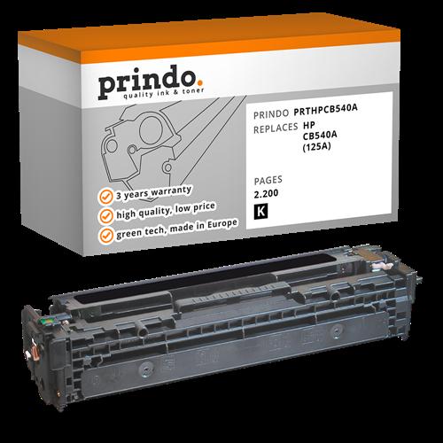 Prindo PRTHPCB540A