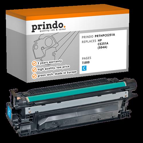 Prindo PRTHPCE251A