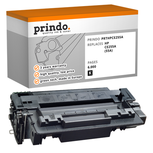 Prindo PRTHPCE255A