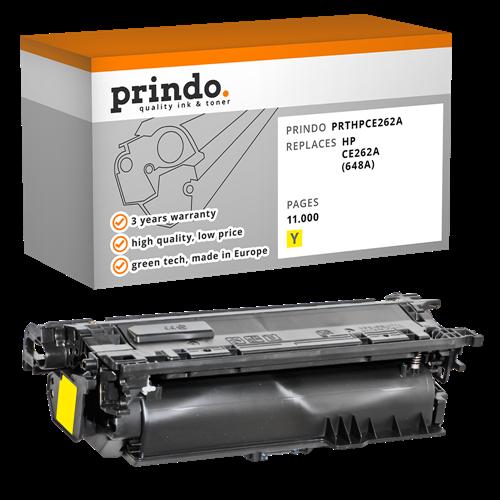 Prindo PRTHPCE262A