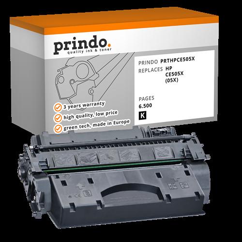 Prindo PRTHPCE505X