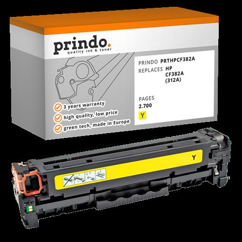 Prindo PRTHPCF382A