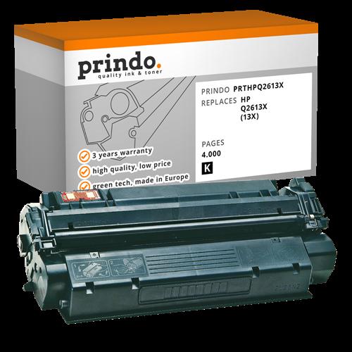 Prindo LaserJet 1300 PRTHPQ2613X