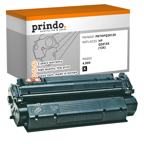 Prindo PRTHPQ2613X