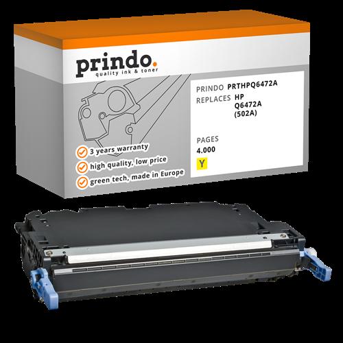 Prindo PRTHPQ6472A
