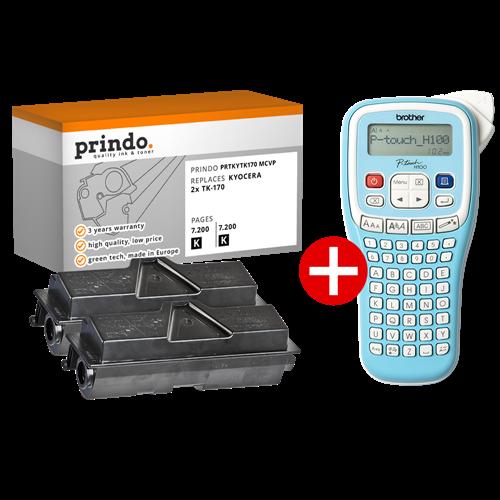 Prindo PRTKYTK170 MCVP 02
