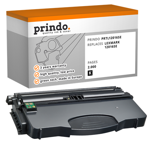 Prindo E120n PRTL12016SE