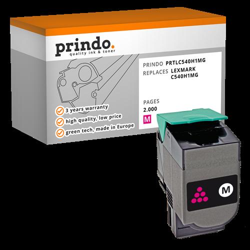 Prindo PRTLC540H1MG