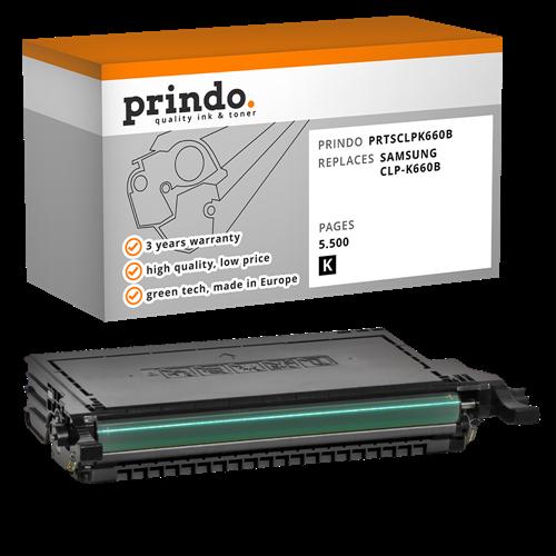 Prindo PRTSCLPK660B