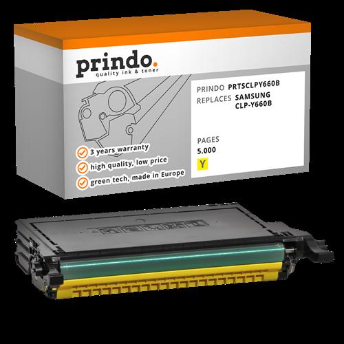 Prindo PRTSCLPY660B