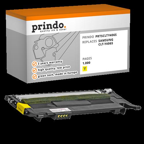 Prindo PRTSCLTY406S