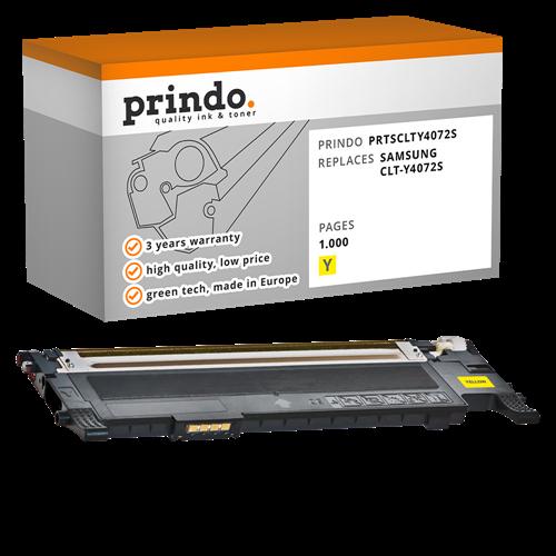 Prindo PRTSCLTY4072S