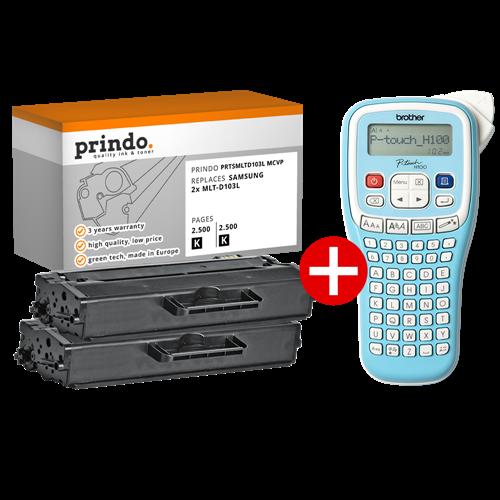 Prindo PRTSMLTD103L MCVP