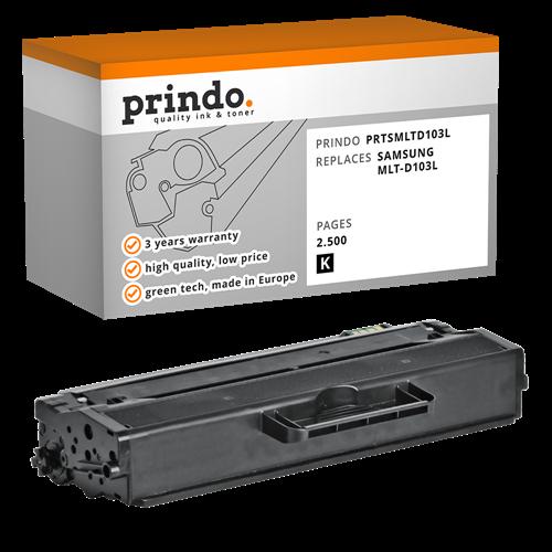Prindo PRTSMLTD103L