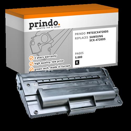 Prindo SCX-4720F PRTSSCX4720D5